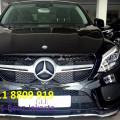 Mercedes-Benz Best Offer GLE400 Coupe 2018 Promo Kredit Tdp 20%