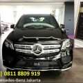 Mercedes-Benz Best Offer GLS400 AMG 2018 Promo Kredit Tdp 20%
