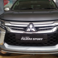 Harga Mitsubishi Pajero Sport Dakar 4x4 AT 2017