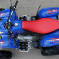 MOTOR ATV 150cc MATIC