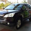 Honda CRV 2013 HITAM mulus