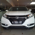 Honda HRV 1.5 E CVT Th 2015 March Automatic Putih Metalik