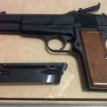 WE FN Browning