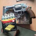 WG Revolver 731