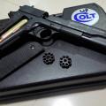 Colt FN 1911