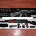 AK47 Tactycal CYMA