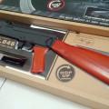 AK 47 Grip Kayu