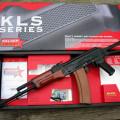 AK74S AEG