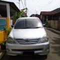 Daihatsu XENIA Li 1000 cc 2005 Manual.