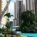 Dijual Apartemen Taman Rasuna . Jakarta Selatan ( Full Furnish )