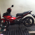 Jupiter Mx King tahun 2015