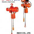 Nitchi chain Hoist