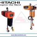 Hitachi Hoist