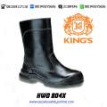 sepatu safety kings