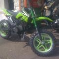 Motor mini trail 110cc new
