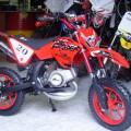 Jual mini trail motor 50cc