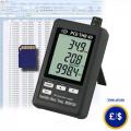 Thermo Hygrometer PCE THB 40 Dijual di Warung Jakarta Survey