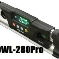 Waterpass Digital Digi-Pas DWL 280Pro - Cek Mahar 082217294199