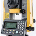 #Total Station TOPCON GM-105 Reflektroles @Asep #082217294199