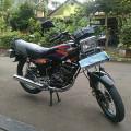 Yamaha RX King 97 FULL ORI