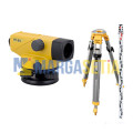 Jual waterpass Topcon ATB3A /Automatic level Hub 081320-616872