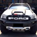 Ford Ranger Raptor Double Cabin 2.2 Thn 2014 MODIFIKASI