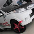 Toyota Rush Type G 1.5 Thn 2010 MODIF ISTIMEWA