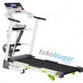 Treadmill Elektrik F 2538, Desain cantik Nan Elegan Dengan Banderol Yang Murah.