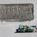 Cover radiator enpetech Yamaha R25