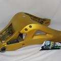 Swingarm new Delkevic Ninja 250 gold