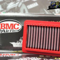 BMC Air Filter replacement Ninja 250fi