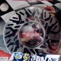 Disc piringan Ninja 250 Ride It