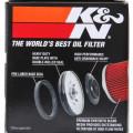 K&N oil filter cbr 250rr