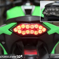 stoplamp motodinamic Ninja 250fi