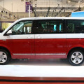 About Volkswagen Caravelle SWB Promo