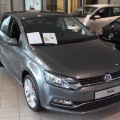 About Volkswagen Polo Promo