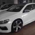 About Harga Volkswagen Scirocco 2.0 TSI DP 176juta Dealer Resmi VW Indonesia Promo