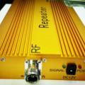 pusat antena penguat sinyal rf980 gsm telkomsel boster