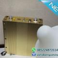pasang penguat sinyal resmi postel kominfo legal untuk ruangan kantor ruko  pabrik