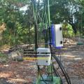 Penguat Sinyal GSM Outdoor  GW-TB-GDW-20W-(D)  (Repeater outdor