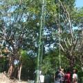 Penguat Sinyal GSM Outdoor  GW-TB-GDW-20W