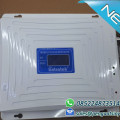 tripleband repeater penguat sinyal 2g 3g3 4g lte all operator