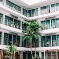 Penguat sinyal hp untuk Hotel. resmi postel kominfo legal