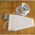 Penguat signal handphone gsm dan 3g 900 dan 2100 Mhz repeater booster