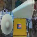 gsm repeater  2g 4g lte penguat sinyal hp jakarta barat