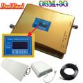 Penguat Sinyal GSM-900-2100 Mhz Aceh Sumatera Utara Sumatera Barat Bengkulu Riau Kepulauan Riau