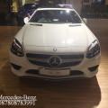 Jual Mercedes Benz SLC 200 nik 2017 Dealer ATPM Jakarta Selatan