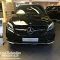 Harga Mercedes Benz AMG GLE 43 Coupe nik 2019