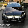 Harga Mercedes Benz E 250 Avantgarde Line nik 2019