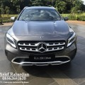 Harga Mercedes Benz GLA 200 Urban Line nik 2019